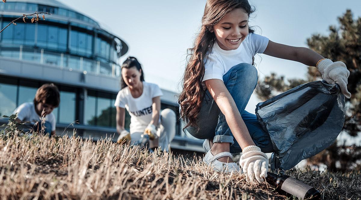 CSR Initiative