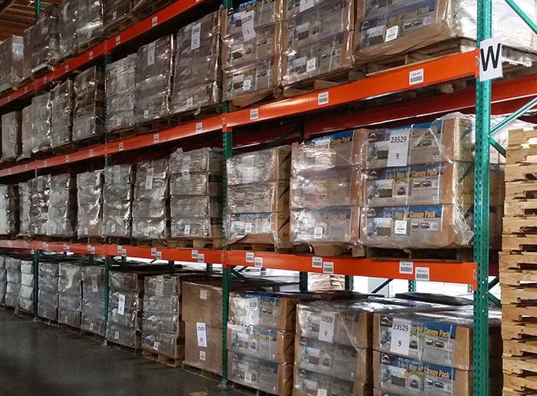 Distribution Center Lakewood