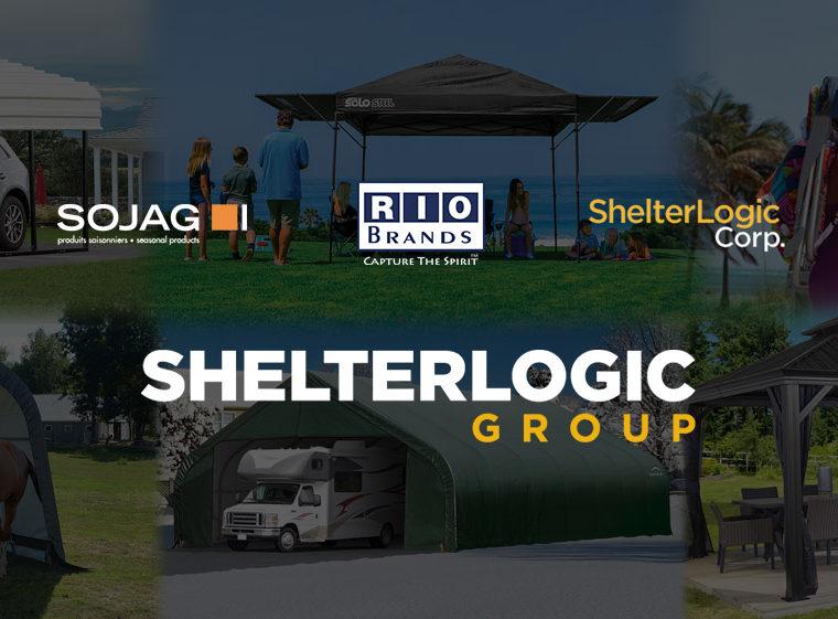 ShelterLogic Group Formed New