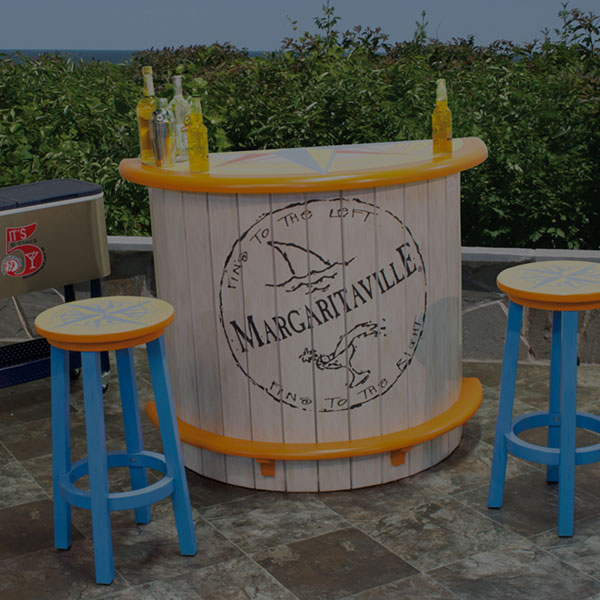 Margaritaville Brand Section Hover